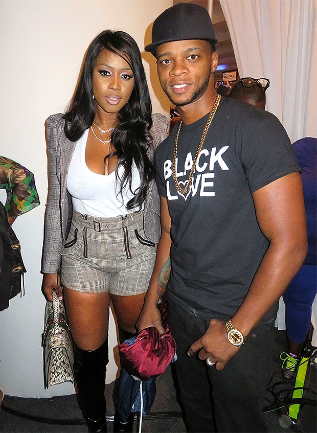 Remy ma y papoose